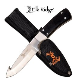 Elk Ridge ELK RIDGE ER-200-08WH FIXED BLADE KNIFE