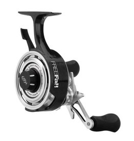 13 Fishing Black Betty FreeFall 2.5:1 Gear Ratio - Trigger System - right Hand Retrieve