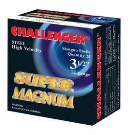 "Challenger Challenger Super Magnum Steel 3.5"" #4"