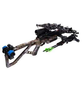 EXCALIBUR CROSSBOW INC Excalibur Micro 360TD QLT BUC w Charger Crank