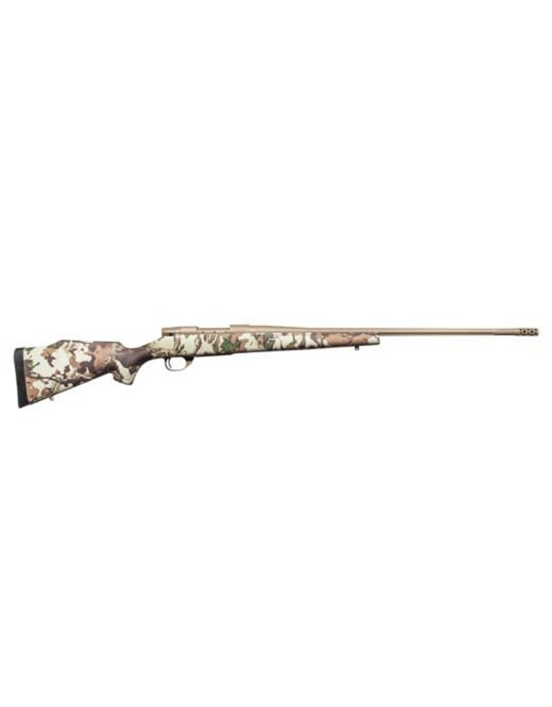 Weatherby Weatherby Vanguard First Lite Fluted 6.5 Creedmoor