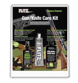 Flitz Flitz Gun/Knife Care Kit