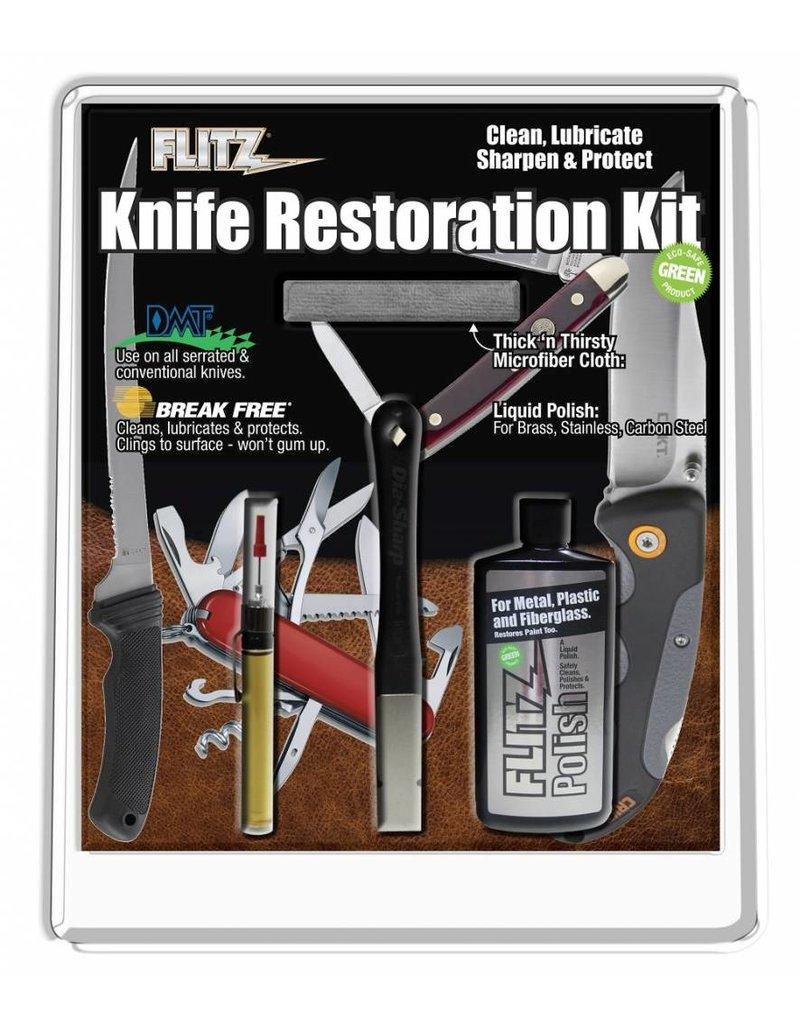 Flitz Flitz Knife Restoration Kit