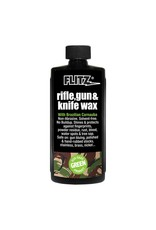 Flitz Flitz Rifle, Gun & Knife Wax - 225ml Bottle