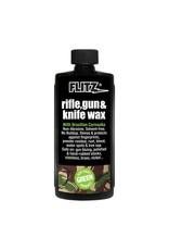 Flitz Flitz Rifle, Gun & Knife Wax - 225ml Bottle
