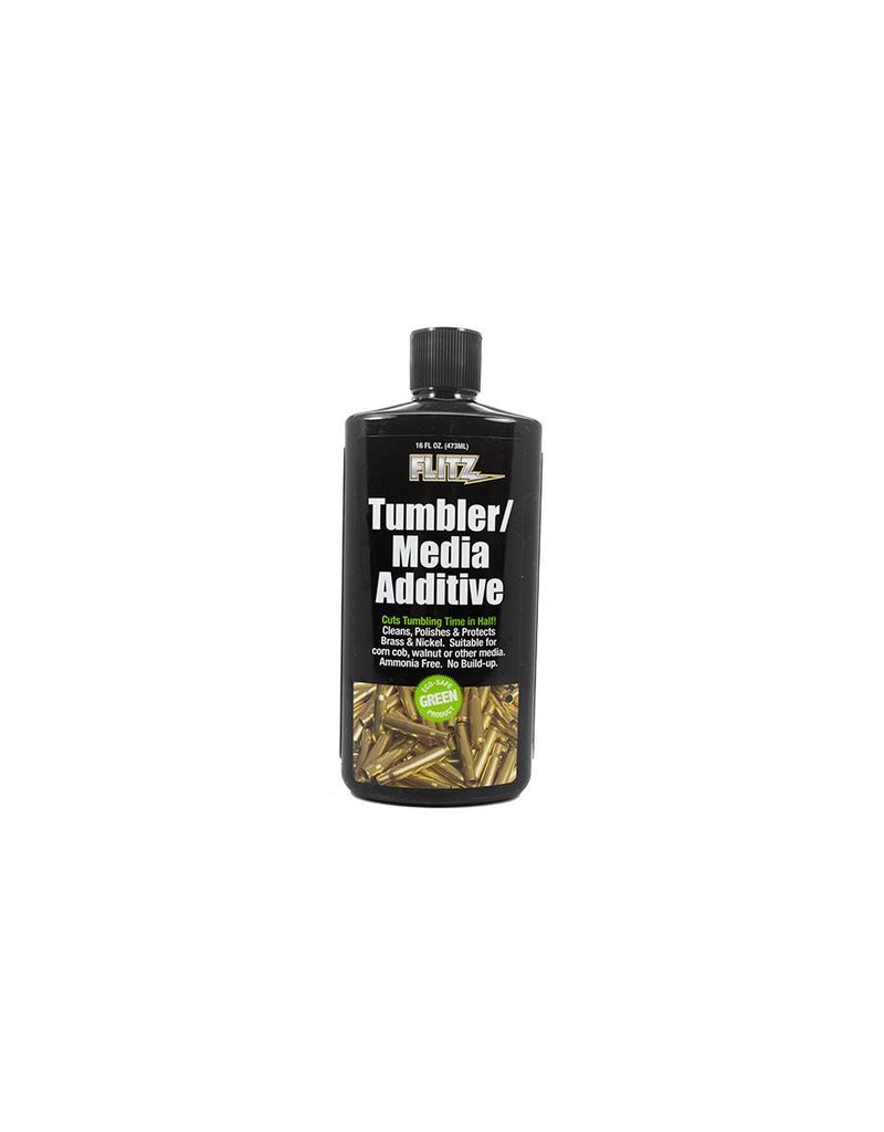 Flitz Flitz Tumbler/Media Additive - 225ml Bottle
