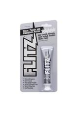 Flitz Flitz Metal, Plastic & Fiberglass Polish - Paste - 1.76oz Tube