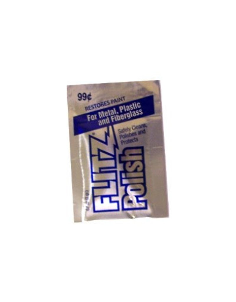 Flitz Flitz Polish - 2gr Package