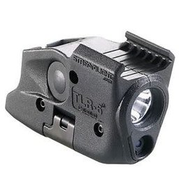 Streamlight TLR-6 GLOCK 100 Lumen Light/ Red Laser