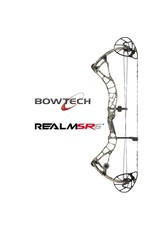 Bowtech 2019 Realm SR6 RH 60LB Breakup Country