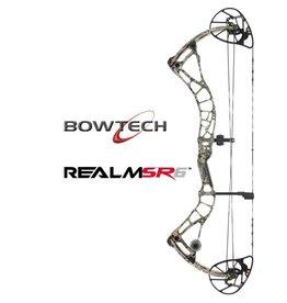 Bowtech 2019 Bowtech Realm SR6 RH 60LB Breakup Country