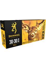 BROWNING - AMMUNITION Browning DEER 30-30 155Gr BXR