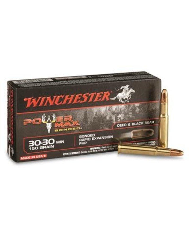 Winchester Winchester Power Max 30-30 WIN 150GR PMB