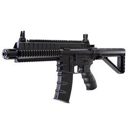 Umarex Umarex Steel Strike Black BB CO2 Rifle 400 FPS