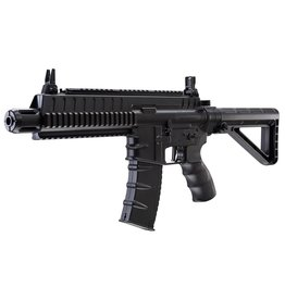 Umarex USA Umarex Steel Strike Black BB CO2 Rifle 400 FPS