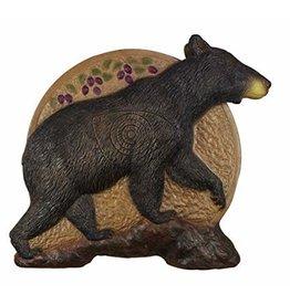 Bear Dart Board (includes 3 Darts)