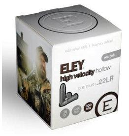 ELEY Eley Rec Pak High Velocity HP 38Gr 1250fps