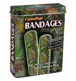 Rivers Edge Camo Bandages