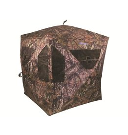 Ameristep Ameristep Cloak Hub Style Ground Blind Combo