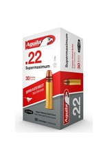 AGUILA Aguila 22LR Super Maximum 30gr 1750fps