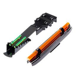 Hi-Viz Hi-Viz C300-2 Combo Pack TS2002 Rear/M300 Front