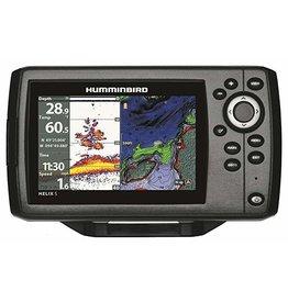 humminbird Humminbird Helix 5 Chirp GPS G2