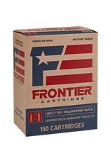 Hornady Hornady Frontier 223Rem 55Gr HP Match 150Rounds