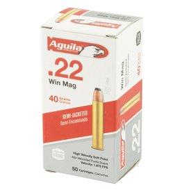 AGUILA Aguila 22 WMR 40Gr SP