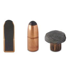 Woodleigh Bullets .323 220Gr Woodleigh Weldcore RN