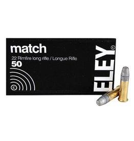 ELEY Eley Match Rifle 22LR