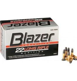 CCI CCI Blazer 22LR 40Gr 500Rnds