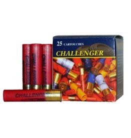 Challenger Challenger 410 Ammo Hi-Brass #5