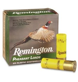 "Remington Remington Pheasant 20GA 2.75"" 1oz #5"