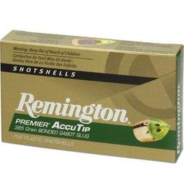 "Remington Remington 12ga 3"" 385gr ACCUTIP"