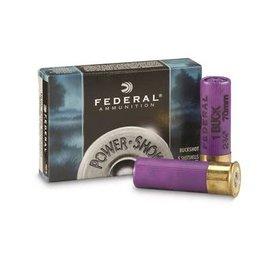 Federal Federal 16Ga #1 Buckshot