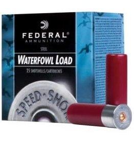 """Federal Federal Steel 12Ga 3"""" BB 1-1/8"""""""