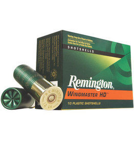 "REMINGTON AMMO Remington RW1235HM4 12Ga 3.5"" #4 Wingmaster HD"