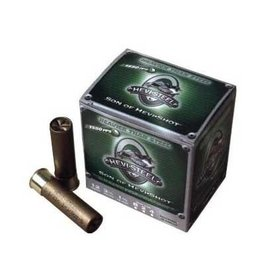Hevi-Shot HEVI-Shot 62002 Hevi-Steel Shotshell 20 GA, 3 in, No. 2, 7/8
