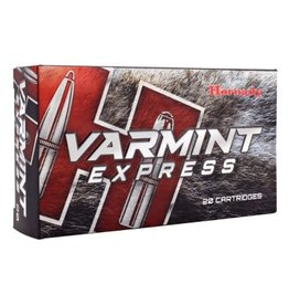 Hornady Hornady Varmint Express 22-250Rem 55Gr V-max