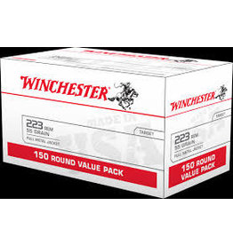 Winchester Winchester USA223L1 223Rem 55Gr FMJ