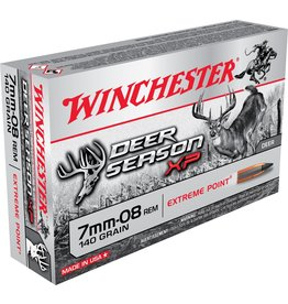 Winchester Winchester DEER SEASON XP 7mm-08