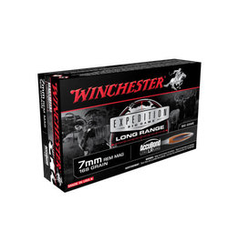 Winchester WINCHESTER EXPEDITION BIG GAME LONG RANGE - 7MM REM MAG 168gr