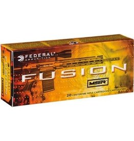 Federal Federal Fusion 300BLK 150GR Copper Plated