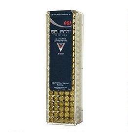 CCI CCI 22LR Select 40Gr