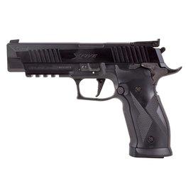 Sig Sauer Sig Sauer X-Five ASP co2 .177 Pellet Pistol Black 430FPS