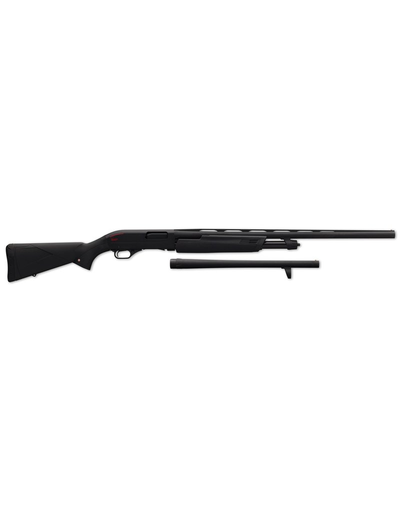 "Winchester Winchester SXP 12GA 2-Barrel Camp/Field Combo 3"" Chamber Black Shadow"