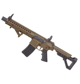 Crosman Crosman DPMS SBR Full-Auto BB Rifle DARK EARTH