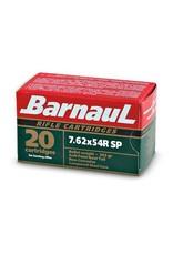 Barnaul Barnaul 7.62x54R 203Gr SP