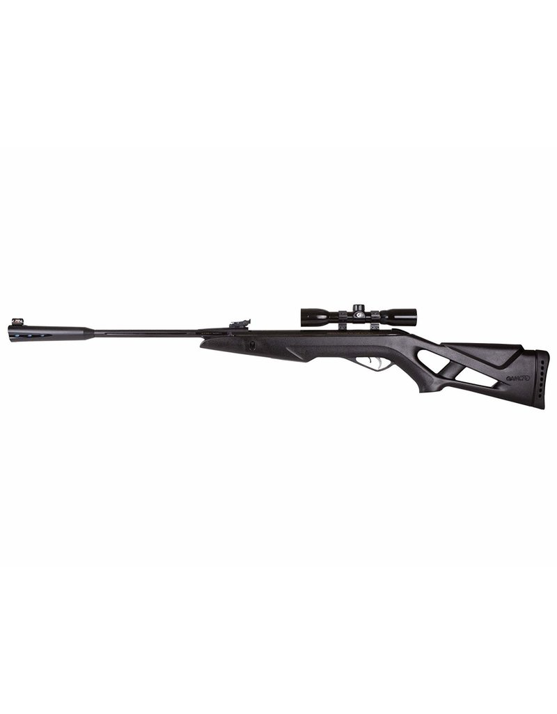 Gamo Silent CAT  Air Rifle .177 1000fps