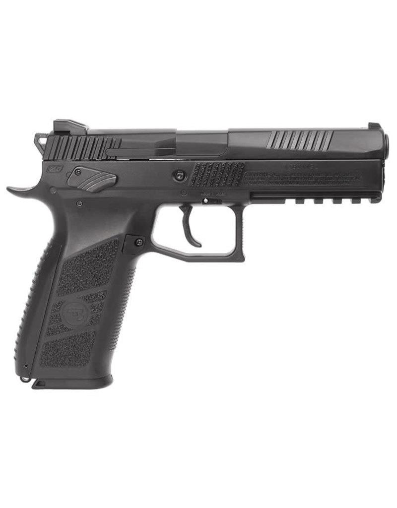 CZ CZ P-09 Duty cO2 Pistol 16rd Pellet/BB 492FPS w/ blowback